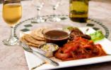 Nahil Mayab food