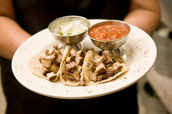 Nahil Mayab Tacos