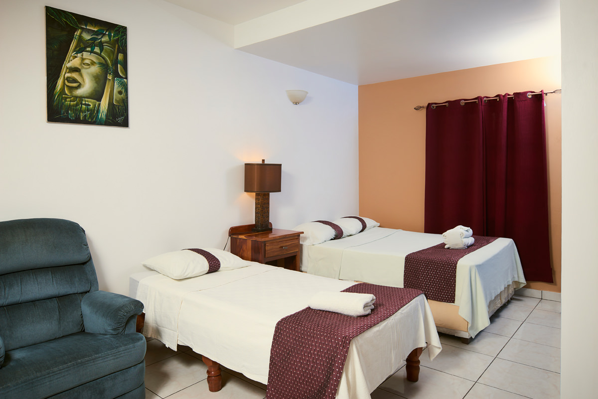 hotel in orange walk belize 10