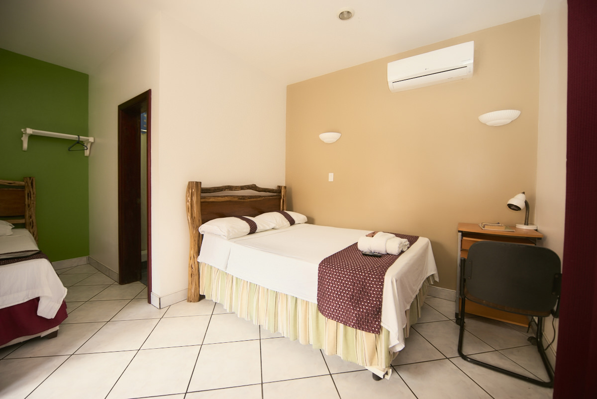 hotel in orange walk belize 9